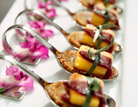 Contact the Mango Group for catering of your next corporate event, wedding or special occasion.